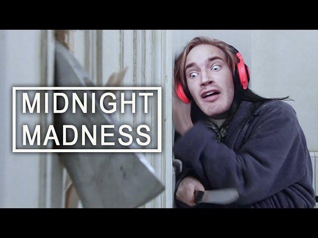 MIDNIGHT MADNESS!