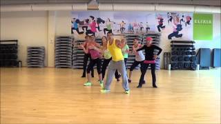 Hasta que Salga el Sol  by Tu Papa Zumba style with Don Antonio