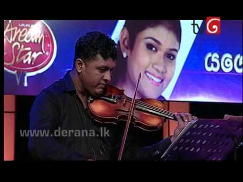Dream Star VI - 02 Yashoda Priyadarshani ( 29-08-2015 )