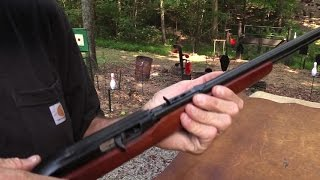 American Rifleman TV Preview: Marlin Firearms Today; Thompson/Center Compass Rifle