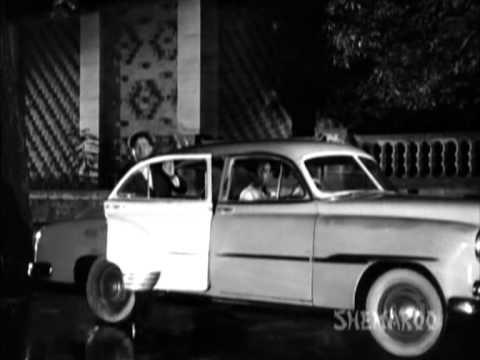 Shree 420 - Part 13 Of 16 - Raj Kapoor - Nargis - Nadira - Bollywood...