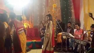 Bithy Chowdhury remix bangla