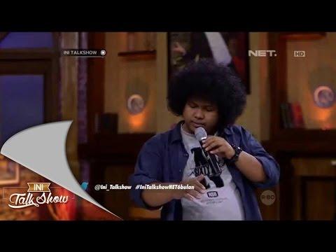 Ini Talk Show - 6 Bulanan Part 3 4 - Babe Cabita, Donna Harun Dan Herfiza Novianti video