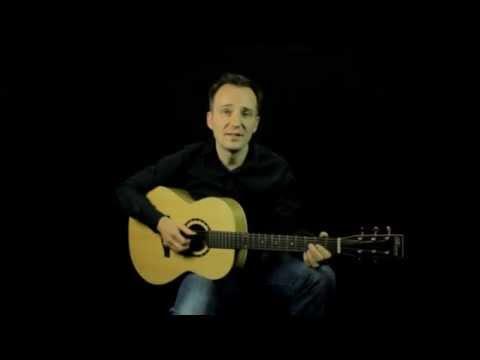 Interview Présentation du cours de guitare : le Rythme dans la Peau