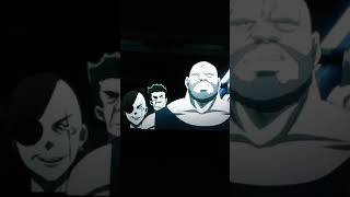 Toonami - One Punch Man Episode 14 Promo (HD 1080p)