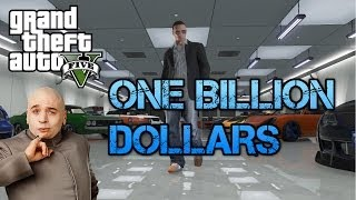 How I got 1 Billion Dollars in GTA 5 Online in Seconds. DNS Servers Money Glitch Hacks ruining GTA V