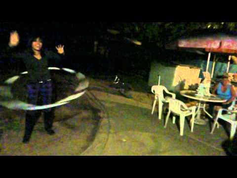 Hooollaahhhh Hoopin video
