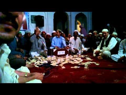 mere khawaja pia by imran javed ...present by Imran hassan siddiqi...