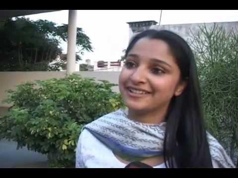 Rukmani Riar From Hoshiarpur Punjab Tops Civil Services video
