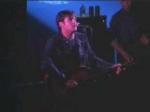 Alex Lloyd - Backseat Clause