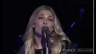Watch Leann Rimes What A Wonderful World video