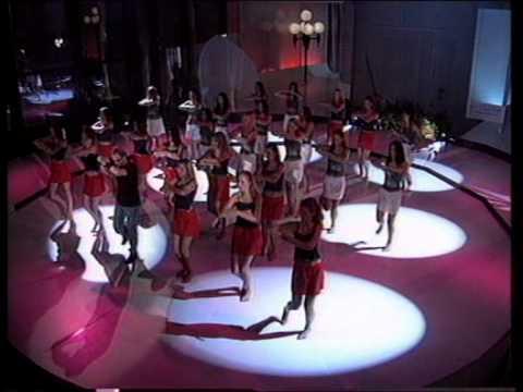 Sena M - Bosanka @ Miss BiH 2002