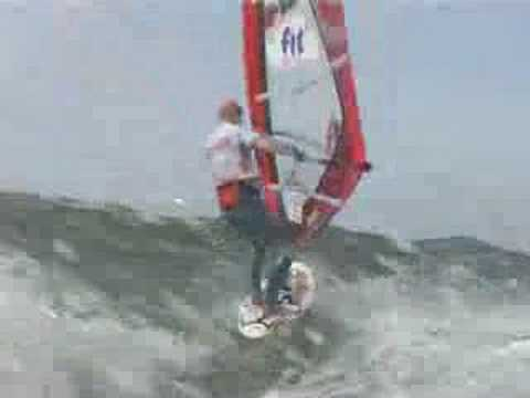 Colgate World Cup 2007 Part 1
