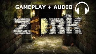 Zork - Gameplay En Español + Audio
