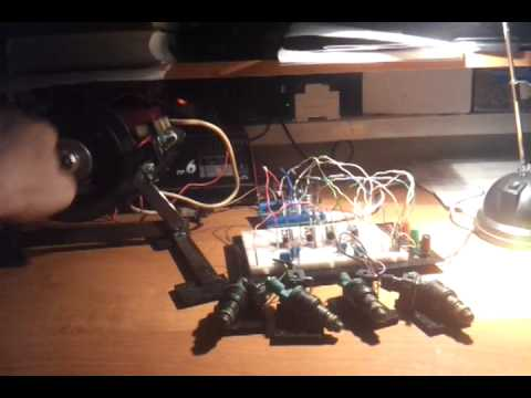 Arduino Standalone Fuel Injection Youtube