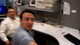In office - 5