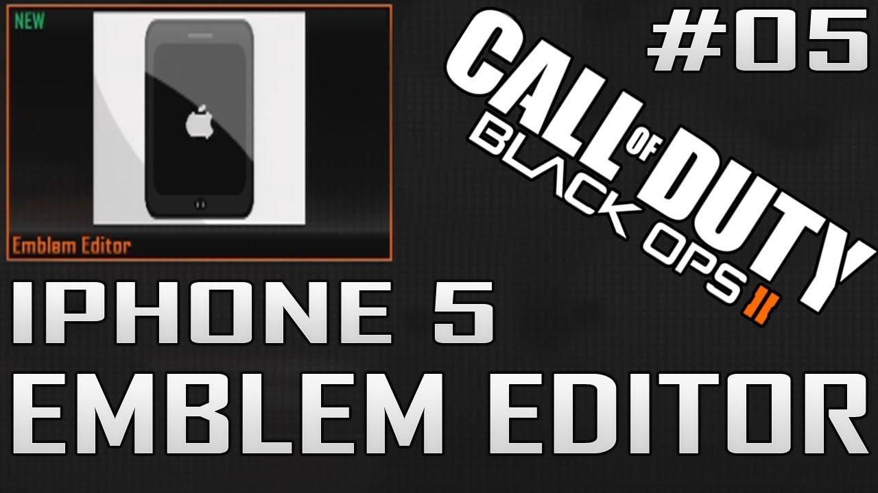 Cobra Black Ops 2 Black Ops 2 Emblem-editor