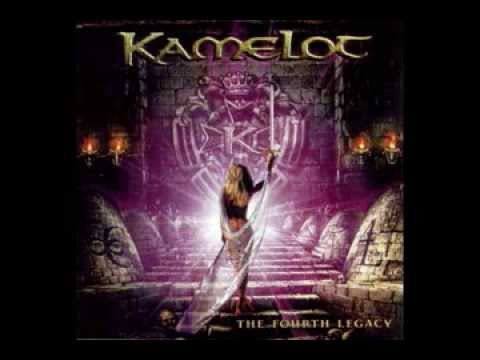 Kamelot - Nights Of Arabia
