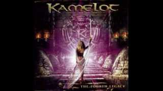 Watch Kamelot Nights Of Arabia video