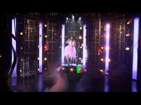 Disney Channel España Videoclip karaoke Violetta Cómo Quieres