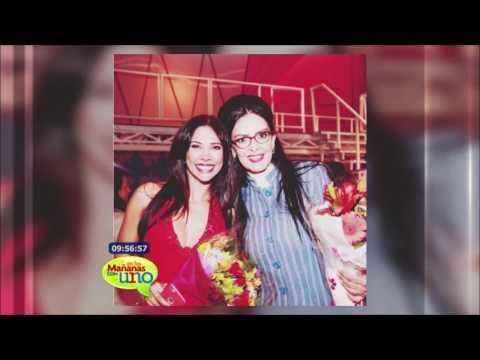 Martha Isabel Bolaños personifica de nuevo a la 'Pupuchurra' en Betty la fea en teatro