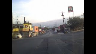 Av. Guadalajara, Z.M. de Monterrey, Mexico