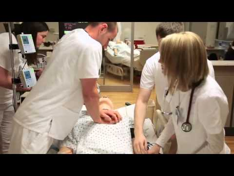 Nursing Residency Program Overview video