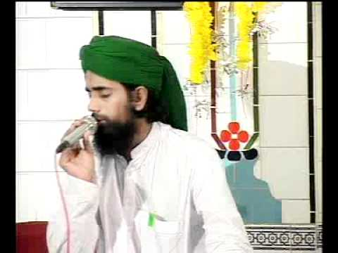 Asif Attari Naat Sharif  ( Astana-e-aleya Dohda Sharif) Gujrat Pakistan Past1.flv video
