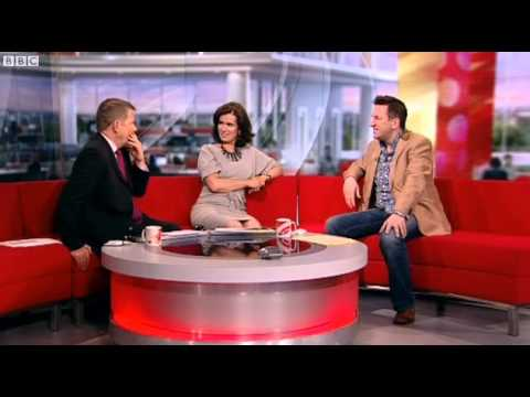 Are you smarter than a TV presenter? What is 100x100? (BBC news math blooper. FAIL.)