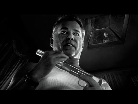 Sin City: A Dame To Kill For - Trailer 2014 HD