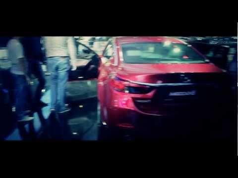 Обзор Mazda 6 2012