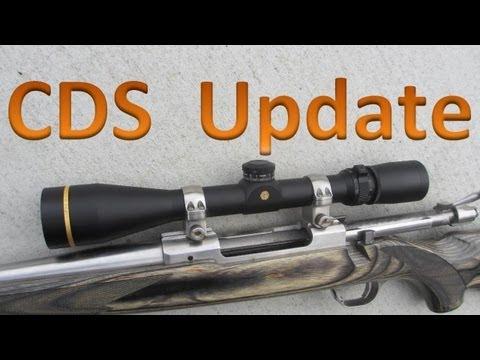 Leupold CDS Update