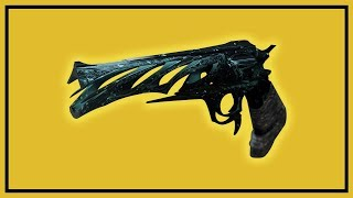 Destiny 2: How to Get (& Thoughts On) Malfeasance - Exotic Hand Cannon