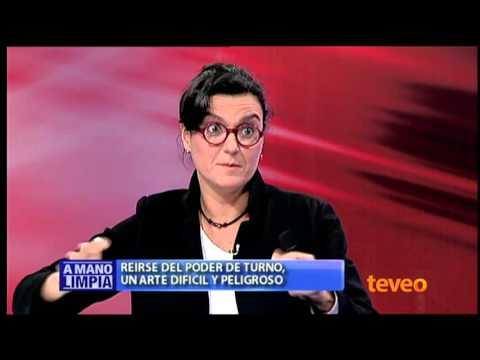 Humor política y censura en Latinoamérica Parte II
