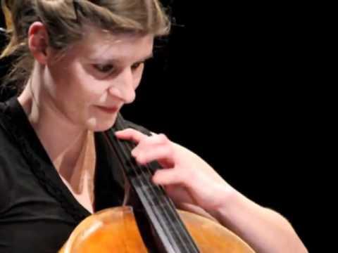 Beethoven String Quartet op 18, br 2 in G, 4th movement live
