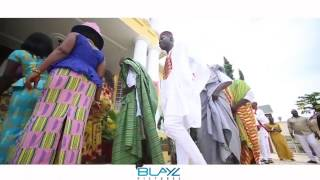 Download Stonebwoy marries Dr. Louisa Ansong (Part 2) 3Gp Mp4