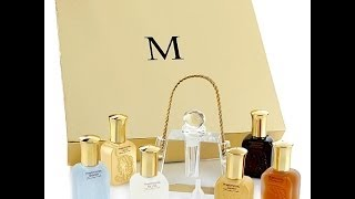 Marilyn Miglin Pheromone Perfumes Collectible Set