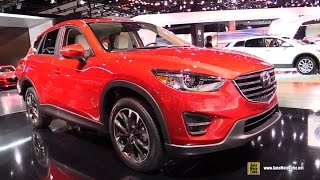 2016 Mazda CX-5 Grand Touring AWD / Мазда сх 5 гранд туринг авд