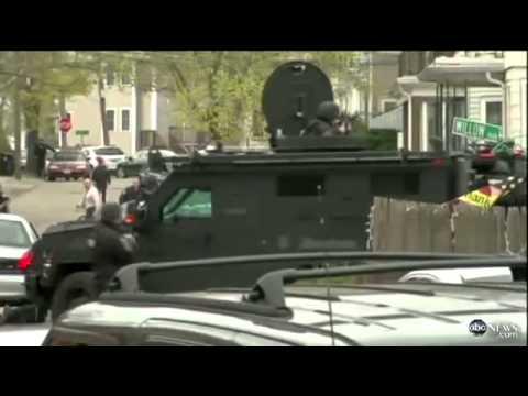 Boston Celebrates Capture Of Marathon Bombing Suspect Dzhokhar Tsarnaev