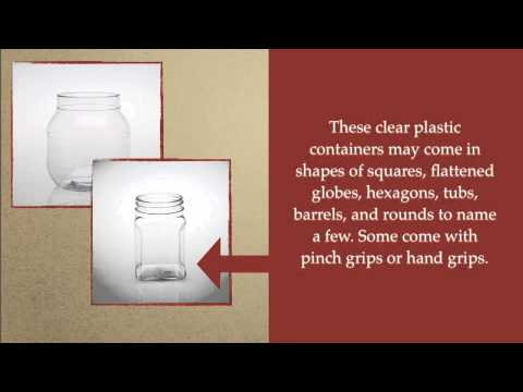 Plastic Food Containers - Clear Plastic Food Containers - (303) 427-9663 CCW Products, Inc.