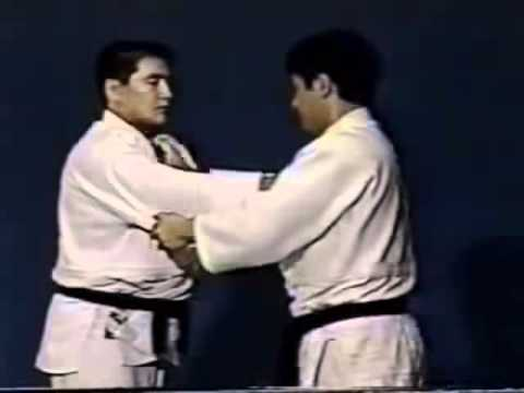 Judo - Yama-arashi Image 1