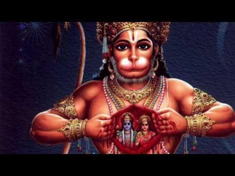 Hanuman Chalisa - Super Fast