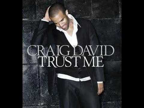 Craig David - Kinda Girl For Me