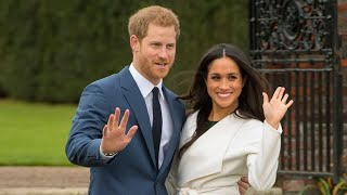 "In ""Meghan Markle: American Princess,"" Gayle King tells story of royal bride-to-be"