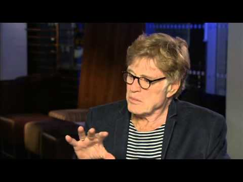Robert Redford: 'violence in films has gone too far'