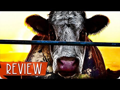 COWSPIRACY Kritik Review (Doku)