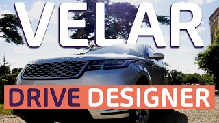 Range Rover Velar Review | Make the neighbours JEALOUS at a price you won