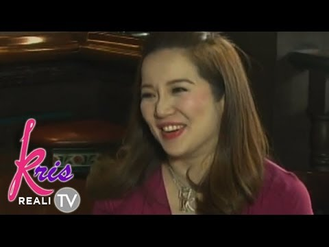Kris Aquino recalls James Yap