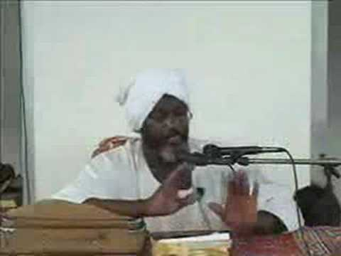 الشيخ حامد آدم : كيف كنا نعلم الغيب جزء 4