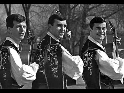 Trio Hellenique - Dans van Zorba ( Sirtaki ) ( 1965 )